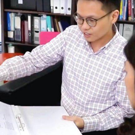 海外咨询服务项目